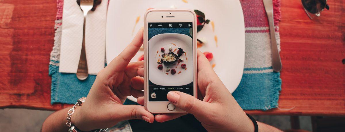 Mejorar la web de un restaurante fácilmente